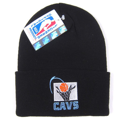 Vintage Cleveland Cavs beanie NWT