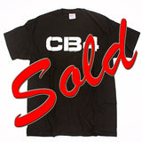 Vintage CB4 Movie Promo T-shirt NWOT