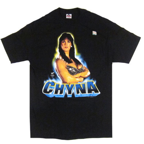 Vintage Chyna 9th Wonder of the World T-Shirt