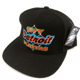Vintage Detroit City Players Starter snapback hat NWT