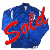 Vintage Indianapolis Colts Starter satin jacket NWT