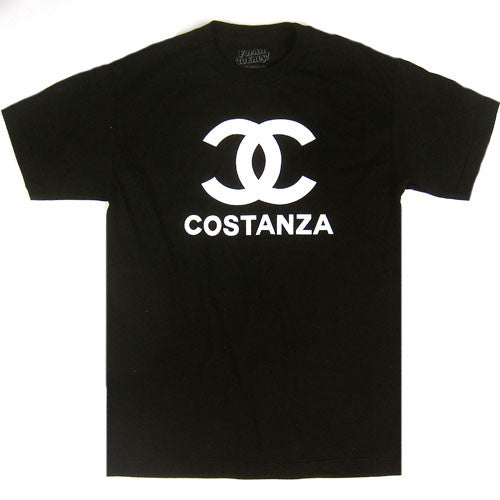 "For All To Envy ""Costanza"" T-Shirt"