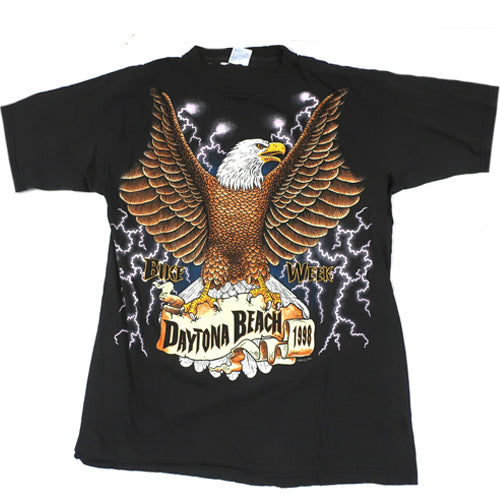 Vintage Dayton Beach Bike Week T-shirt