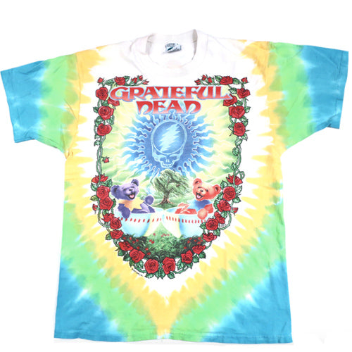 Vintage Grateful Dead 1997 Scarlet Fire T-shirt