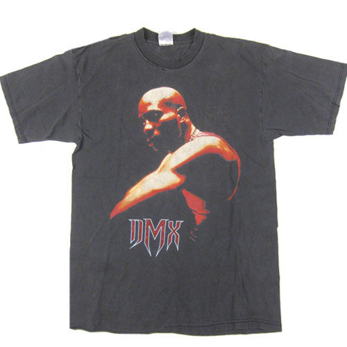 Vintage DMX It's Dark And Hell Is Hot Era T-shirt