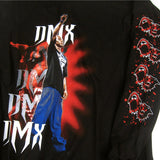 Vintage DMX 90s Long Sleeve T-Shirt
