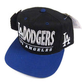 Vintage Los Angeles Dodgers Snapback Hat NWT
