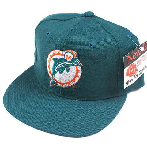 8d1856af0 ... discount code for vintage miami dolphins new era snapback hat nwt wu  tang 7f102 fb3e8 ...