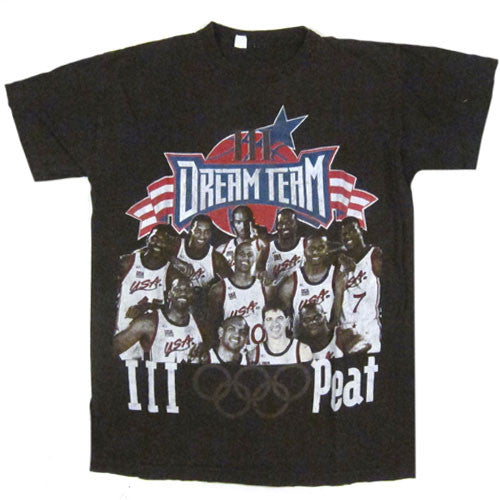 Vintage USA Dream Team 1996 T-shirt