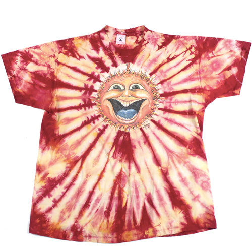 Vintage Mike Dubois Grateful Dead T-shirt