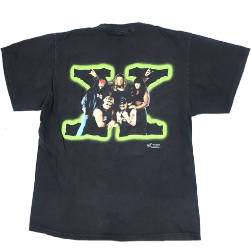 Vintage D-Generation DX T-Shirt