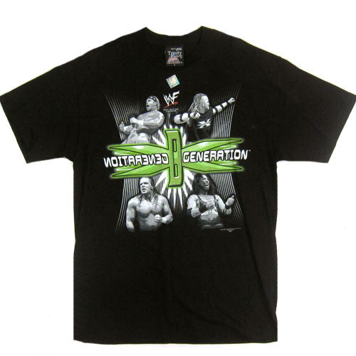 Vintage D-Generation X Suck It! T-Shirt