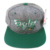 Vintage Philadelphia Eagles New Era Snapback Hat NWT