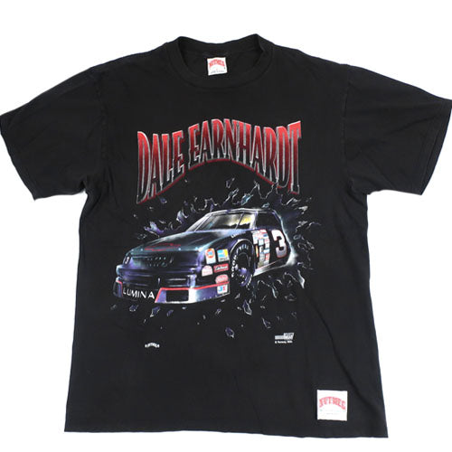 Vintage Dale Earnhardt The Intimidator T-shirt