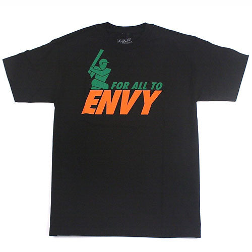 For All To Envy Baseball T-Shirt
