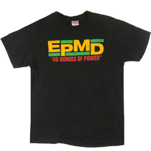 Vintage EPMD Business As Usual T-Shirt