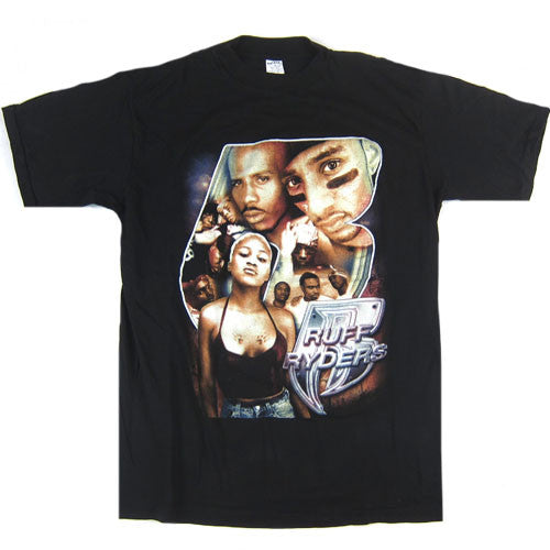 Vintage Eve Ruff Ryders T-shirt