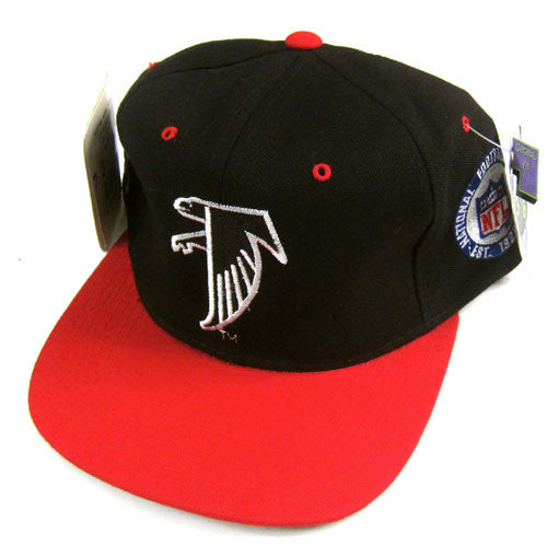 Vintage Atlanta Falcons Starter Fitted Hat NWT