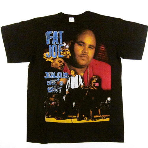 Vintage Fat Joe Jealous One's Envy T-Shirt