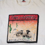 Vintage Fear and Loathing T-shirt