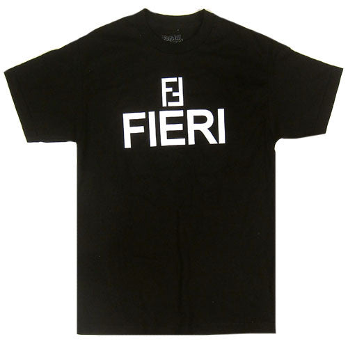"For All To Envy ""Fieri"" T-Shirt"