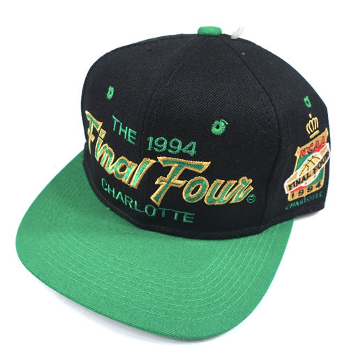 Vintage 1994 Final Four Sports Specialties Fitted