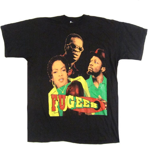 Vintage Fugees Killing Me Softly T-Shirt