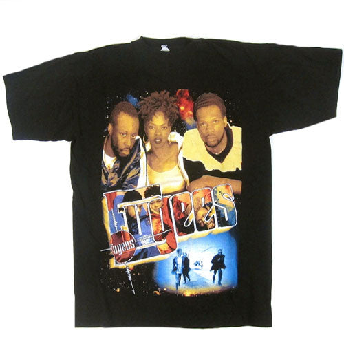 Vintage Fugees No Woman No Cry T-Shirt