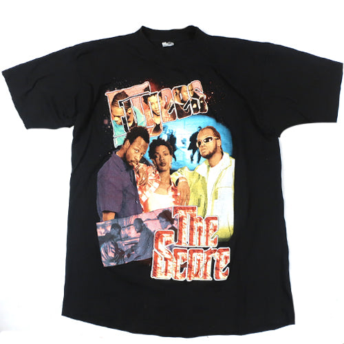 Vintage Fugees The Score T-Shirt