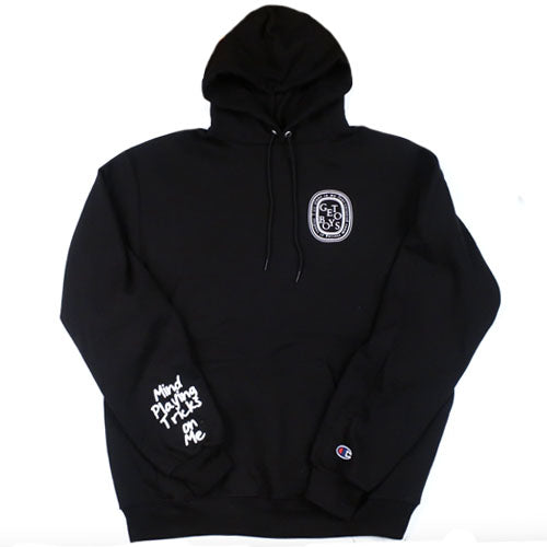 "For All To Envy ""Mind Playing Tricks on Me"" Hoodie"