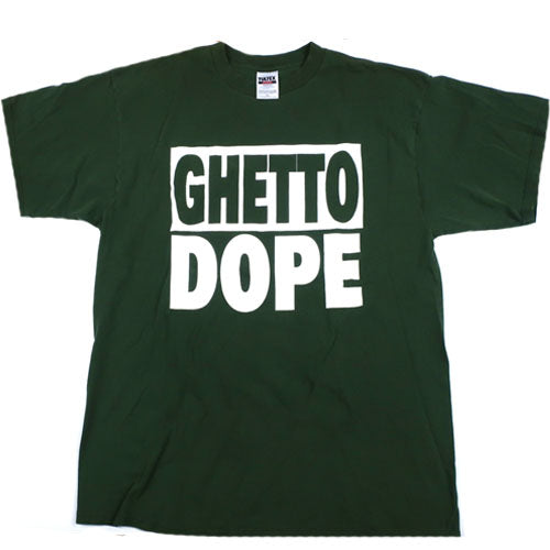 Vintage Master P Ghetto Dope T-Shirt