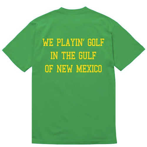 "For All To Envy ""Golf"" T-Shirt"