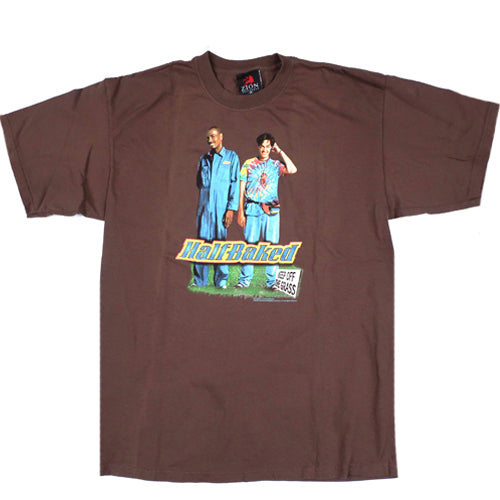 Vintage Half Baked Movie Dave Chappelle T-shirt