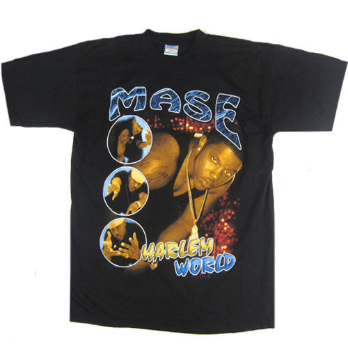 Vintage Mase & Puff Daddy T-Shirt *READ DESCRIPTION*