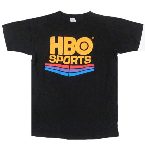 Vintage HBO Sports T-shirt