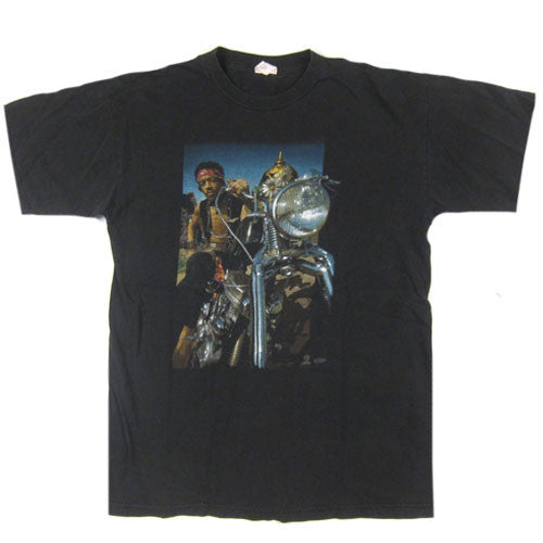 Vintage Jimi Hendrix South Saturn Delta T-Shirt