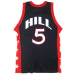 Vintage Grant Hill 1996 USA Champion Jersey
