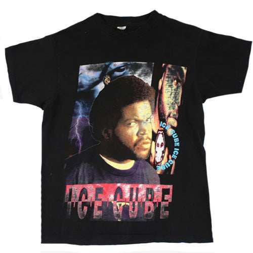 Vintage Ice Cube Lethal Injection T-Shirt