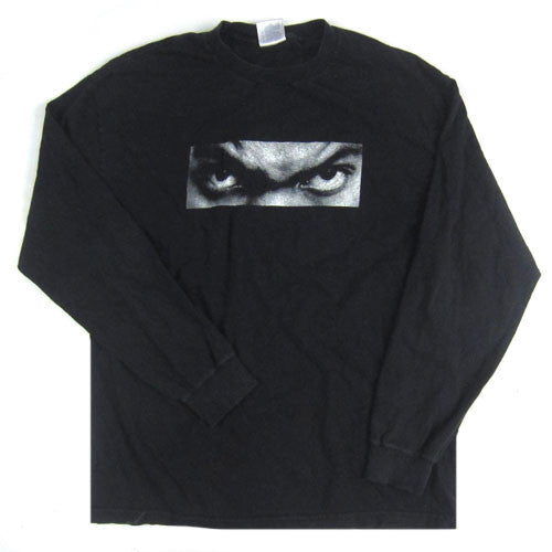 Vintage Ice Cube Greatest Hits Long Sleeve T-Shirt
