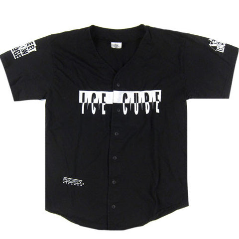 Vintage Ice Cube The Predator Lench Mob Jersey
