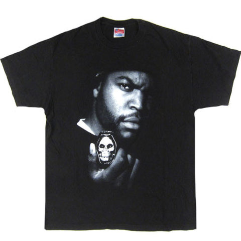 Vintage Ice Cube The Predator T-Shirt