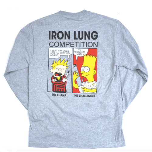 "For All To Envy ""Iron Lung"" T-Shirt"