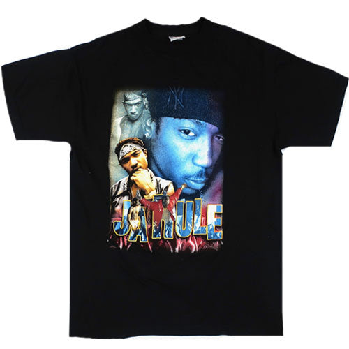 Vintage Ja Rule Put It On Me T-shirt