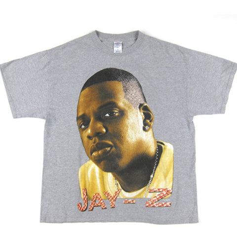Vintage Jay-Z Blueprint Era T-shirt
