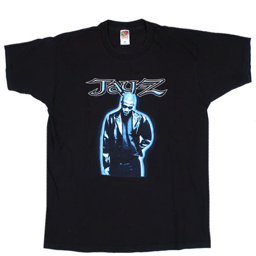Vintage Jay-Z Hard Knock Life Tour T-Shirt