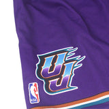 Vintage Utah Jazz Champion Shorts NWT
