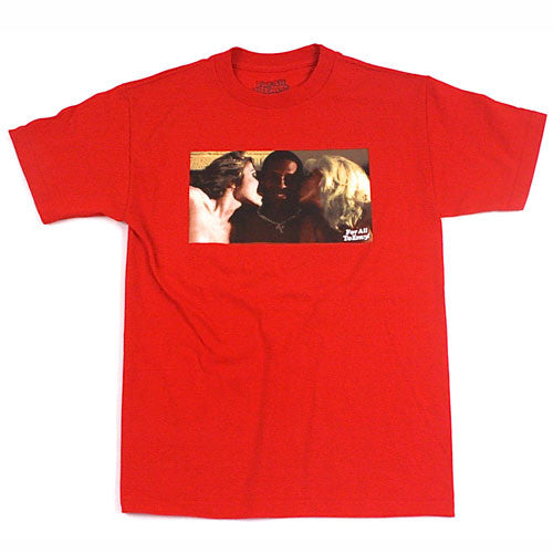 Jesus Shuttlesworth He Got Game T Shirt For All To Envy Pyrex Nick Young