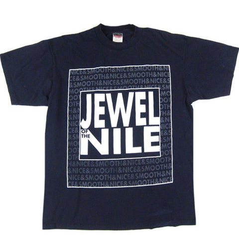 Vintage Nice & Smooth Jewel of the Nile T-Shirt