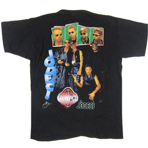 DEVANTE SWING vintage rap t-shirt.