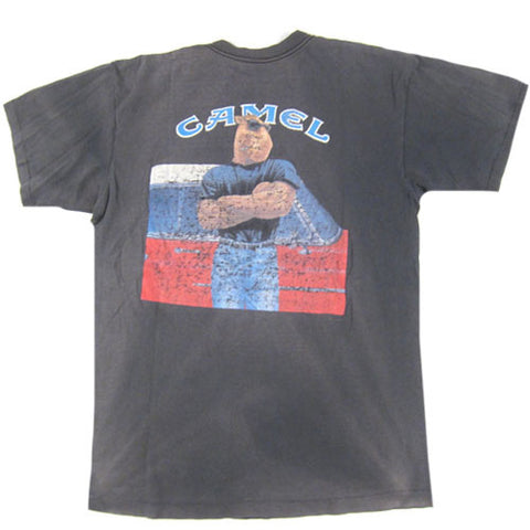 Vintage Camel Joe's Garage T-Shirt